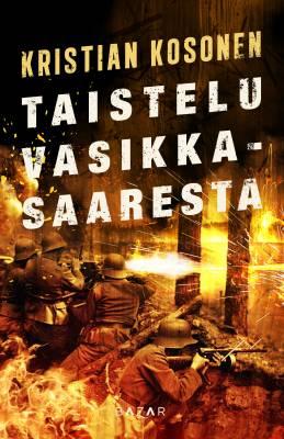 Taistelu Vasikkasaaresta