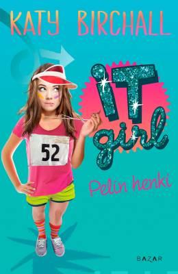 It girl - Pelin henki