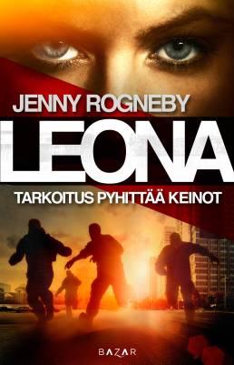 Leona - Tarkoitus pyhittää keinot